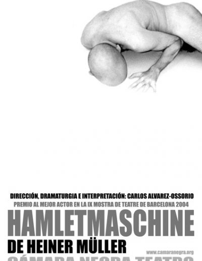 Hamletmaschine