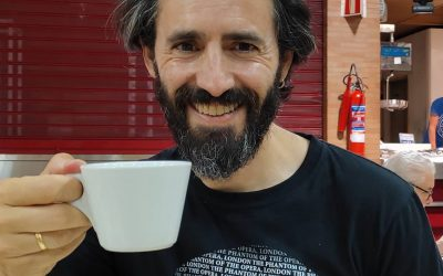 Niké Áptera, by Cafeteate